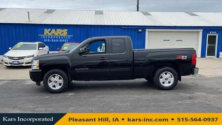 2013 Chevrolet Silverado 1500 LT 4WD Extended Cab for Sale  - D29375P  - Kars Incorporated