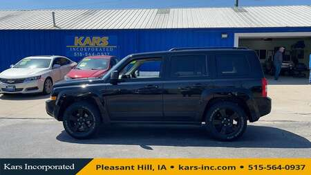 2015 Jeep Patriot SPORT for Sale  - F47369P  - Kars Incorporated