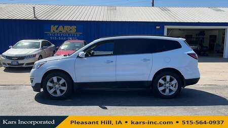 2016 Chevrolet Traverse LT AWD for Sale  - G38038P  - Kars Incorporated