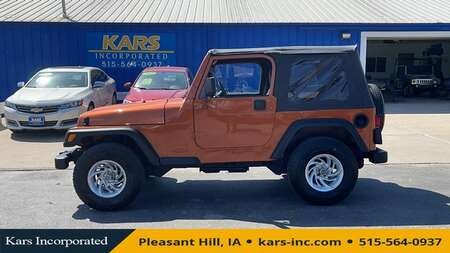 2001 Jeep Wrangler SPORT for Sale  - 149944P  - Kars Incorporated