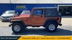 2001 Jeep Wrangler  - Kars Incorporated