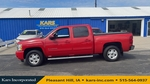2011 Chevrolet Silverado 1500  - Kars Incorporated