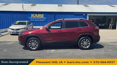 2019 Jeep Cherokee LATITUDE PLUS for Sale  - K23775P  - Kars Incorporated