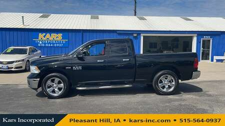 2013 Ram 1500 SLT 4WD Quad Cab for Sale  - D40020P  - Kars Incorporated