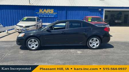 2010 Pontiac G6 w/1SB for Sale  - A41678P  - Kars Incorporated