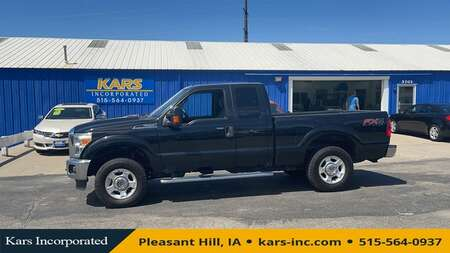 2015 Ford F-250 SUPER DUTY 4WD SuperCab for Sale  - F50771P  - Kars Incorporated