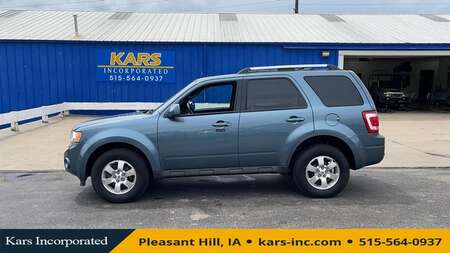 2010 Ford Escape LIMITED 4WD for Sale  - A72247P  - Kars Incorporated