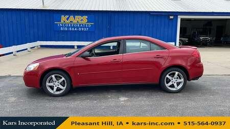2007 Pontiac G6 BASE for Sale  - 782607P  - Kars Incorporated