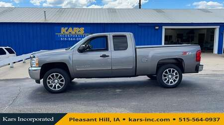 2012 Chevrolet Silverado 1500 LT 4WD Extended Cab for Sale  - C62295P  - Kars Incorporated