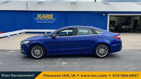 2015 Ford Fusion SE for Sale  - F92024P  - Kars Incorporated