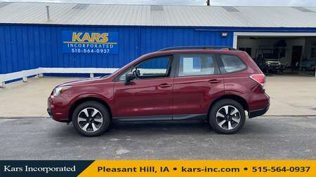 2017 Subaru Forester 2.5I for Sale  - H42138P  - Kars Incorporated