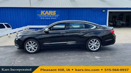 2014 Chevrolet Impala LTZ for Sale  - E12881P  - Kars Incorporated