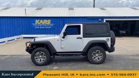 2007 Jeep Wrangler X 4WD for Sale  - 759505P  - Kars Incorporated
