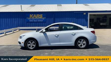 2015 Chevrolet Cruze LT for Sale  - F44654P  - Kars Incorporated