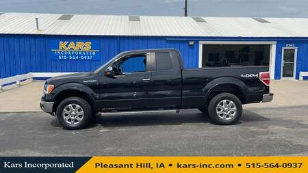 2013 Ford F-150 SUPER CAB 4WD SuperCab for Sale  - D28314P  - Kars Incorporated