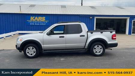2008 Ford Explorer Sport Trac XLT for Sale  - 837712P  - Kars Incorporated