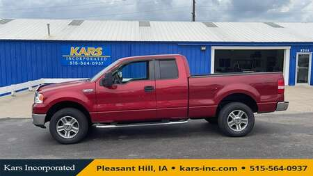 2008 Ford F-150 4WD SuperCab for Sale  - 878336P  - Kars Incorporated