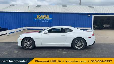 2014 Chevrolet Camaro LS for Sale  - E45615P  - Kars Incorporated