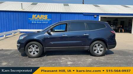 2017 Chevrolet Traverse LT AWD for Sale  - H82382P  - Kars Incorporated