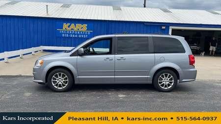 2013 Dodge Grand Caravan R/T for Sale  - D09606P  - Kars Incorporated