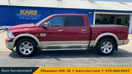 2012 Ram 1500 LONGHORN 4WD Crew Cab for Sale  - C05280P  - Kars Incorporated