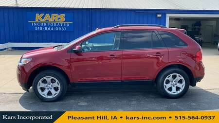 2014 Ford Edge SEL AWD for Sale  - E20716P  - Kars Incorporated