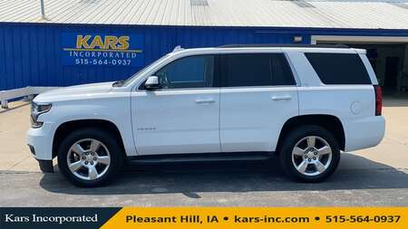 2015 Chevrolet Tahoe 1500 LT 4WD for Sale  - F56229P  - Kars Incorporated
