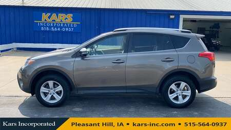 2013 Toyota Rav4 XLE 4WD for Sale  - D44230P  - Kars Incorporated