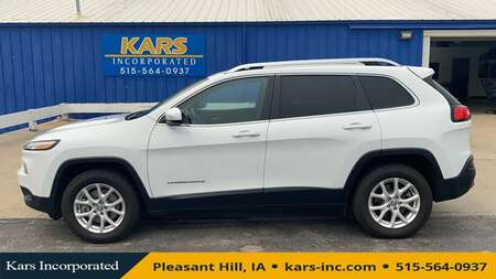2015 Jeep Cherokee LATITUDE 4WD for Sale  - F28056P  - Kars Incorporated