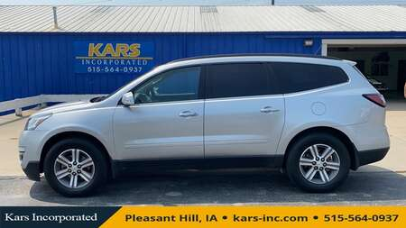 2015 Chevrolet Traverse LT AWD for Sale  - F62958P  - Kars Incorporated