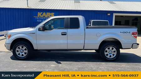 2010 Ford F-150 SUPER CAB 4WD SuperCab for Sale  - A09104P  - Kars Incorporated