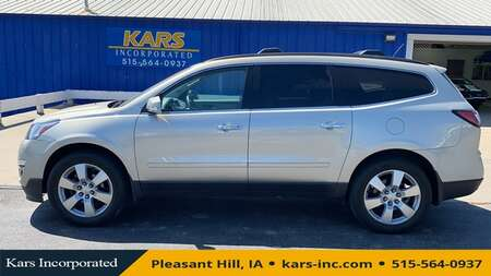 2015 Chevrolet Traverse LTZ AWD for Sale  - F53445P  - Kars Incorporated