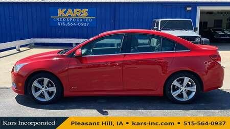 2014 Chevrolet Cruze LT for Sale  - E57787P  - Kars Incorporated