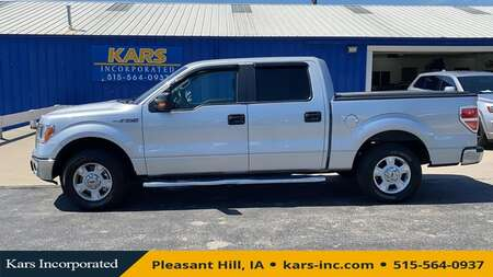 2012 Ford F-150 SUPERCREW 2WD for Sale  - C00015P  - Kars Incorporated