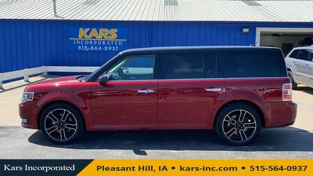 2014 Ford Flex LIMITED AWD for Sale  - E07051P  - Kars Incorporated