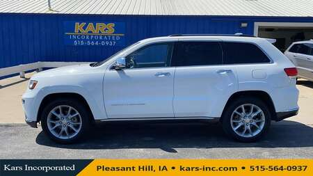 2014 Jeep Grand Cherokee SUMMIT 4WD for Sale  - E27353P  - Kars Incorporated