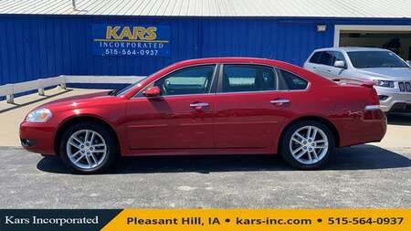 2014 Chevrolet Impala Limited LTZ for Sale  - E52079P  - Kars Incorporated