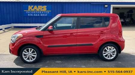 2012 Kia Soul + for Sale  - C31340P  - Kars Incorporated
