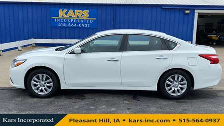 2016 Nissan Altima 2.5 for Sale  - G65689P  - Kars Incorporated