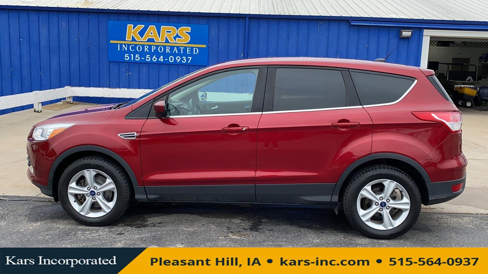 2014 Ford Escape SE  - E76655P  - Kars Incorporated
