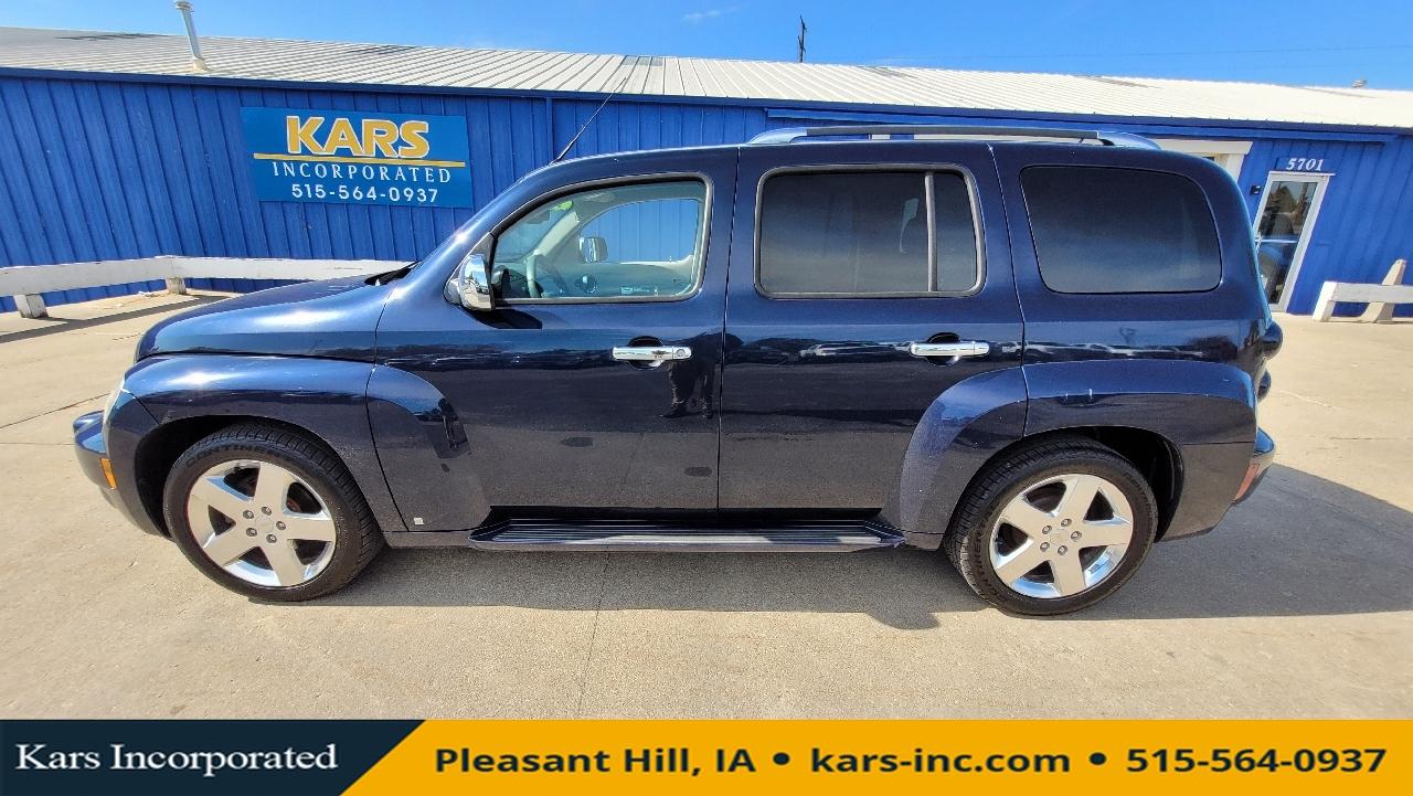 2008 Chevrolet HHR LT  - 866837P  - Kars Incorporated