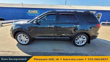 2014 Ford Explorer LIMITED 4WD for Sale  - E34346P  - Kars Incorporated