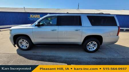 2017 Chevrolet Suburban 1500 LT 4WD for Sale  - H96284P  - Kars Incorporated