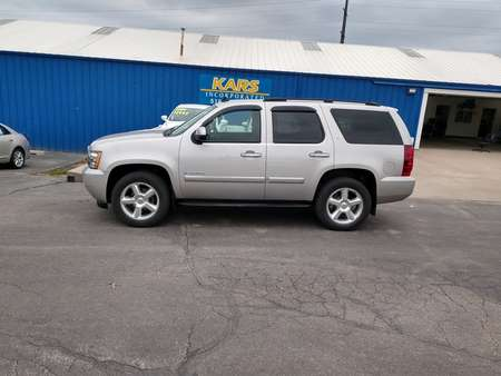 2007 Chevrolet Tahoe LT 4WD for Sale  - 721075  - Kars Incorporated