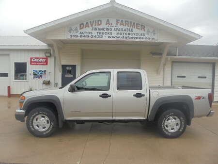 2005 Chevrolet Colorado LS Crew Cab 4X4 Z71**New Tires** for Sale  - 4308  - David A. Farmer, Inc.