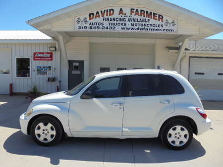 2008 Chrysler PT Cruiser 4 Door**Low Miles** for Sale  - 4329  - David A. Farmer, Inc.