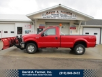 2006 Ford F-250  - David A. Farmer, Inc.
