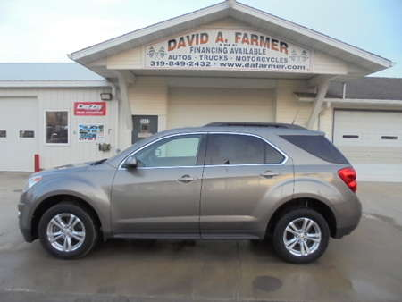 2012 Chevrolet Equinox LT AWD**Loaded/Low Miles/New Tires** for Sale  - 4393  - David A. Farmer, Inc.