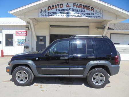 2005 Jeep Liberty Renegade 4 Door 4X4**Sunroof/Low Miles** for Sale  - 4480  - David A. Farmer, Inc.