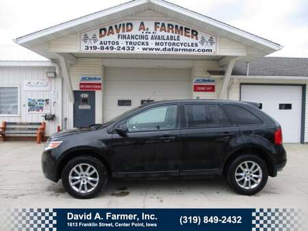 2012 Ford Edge SEL AWD*Low Miles/Heated Seats/Sunroof/Navigation* for Sale  - 4910  - David A. Farmer, Inc.